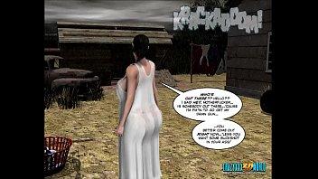 3D Comic: Langsuir Chronicles 1-2