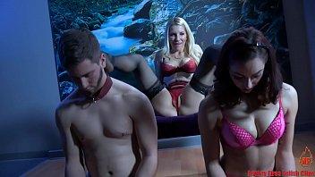 Tonights Slave - Couples Retreat - PART 1 porno izle