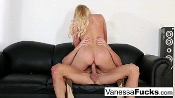 Vanessa hughes nude Sexy vanessa cage gets fucked hard