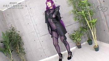 Cosplay Girl Uncensored [Https://ouo.io/djbez9]