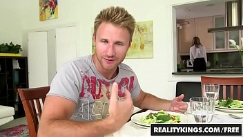 Naughty milf (Alina Long) wants some cock - REALITY KINGS