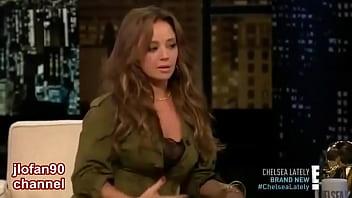 Leah remini porn videos - Leah remini - thick booty jiggling