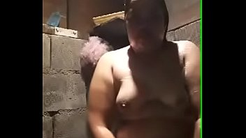 My Philippines Girl Take Shower On Cam