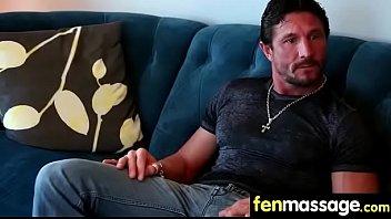 Gorgeous Skinny gets a massage 21 pornhub video
