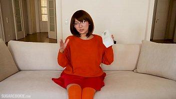 Velma Dinkley porn 6 min