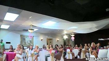 CFNM Banquet Party