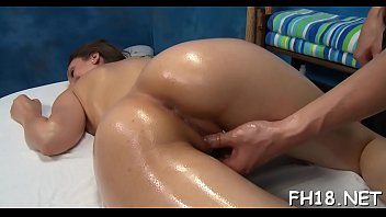 Girl drilled after carnal massage given by jake