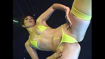 HGD Club Sexy Dance Vol.1 - Natsumi Aizawa-FX
