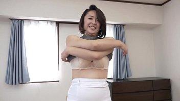 初撮り人妻ドキュメント 晴海夕子