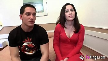 Jordi sodomizes a married woman and the cuckold husband loves it thumbnail
