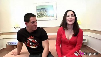 Jordi sodomizes a married woman and the cuckold husband loves it