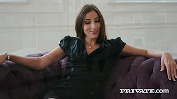 Private.com - Clea Gaultier Pussy Butt & Mouth Fucked By BBC thumbnail