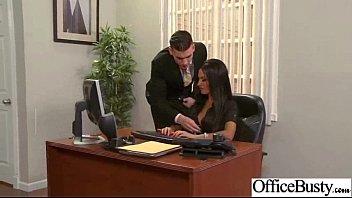 Intercorse On Camera With Big Melon Tits Office Girl (elicia solis) movie-13