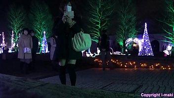 CD IJUIN Maki and Christmas illumination