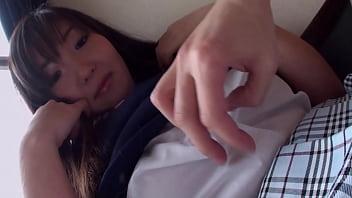 hairy pussy - japanese teen amateur 33 min