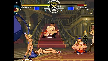 The Queen Of Fighters 2016-11-23 20-32-31-43 2 min