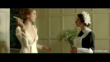Rebecca Hall in Parade's End 2012