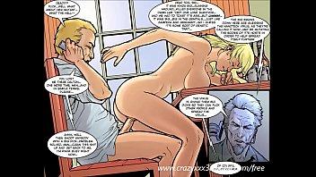2D Comic: Cyberian Nation. Episode 4 Vorschaubild