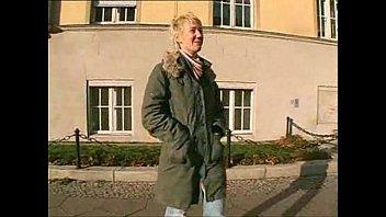 Malou Big ass german girl love anal