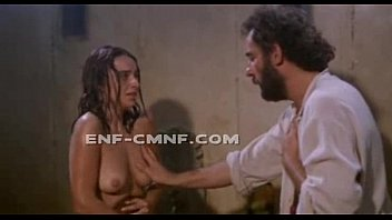 Hottest naked movie scenes Enf-cmnf-caught-naked-video-clothed-male-intruder-surprises-beautiful-naked-girl