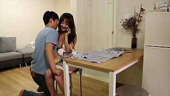 Korean Sex-His wife invited her husband some with the boss.Watch full HD: https://openload.co/f/AbJ-RESAJ6Y