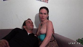 Casting anal hard petite brunette francaise avaleuse de sperme 32 min