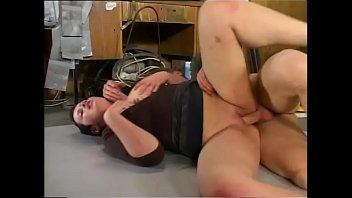 Sexy women asses little bit of meat vol...