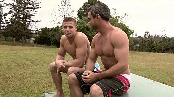 Daniel Nixon Bareback - Gay Movie - Sean Cody thumbnail