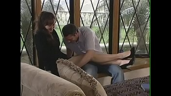 Busty Non European Lady Asia Carrera Enjoys To Get Dick From Behind At Home Against The Window
