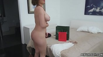 Milf bound and fucked mom playmate'_s daughter foot Krissy Lynn in The
