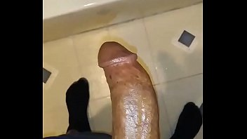 Sexy Black Dick tease