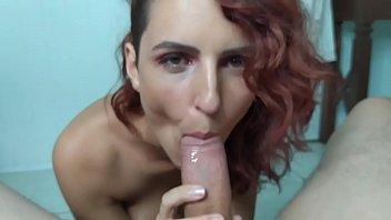Imagina teu pau na minha boca e goza gostoso - Joy Cardoso thumbnail