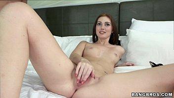 BANGBROS - Redhead Slutty White Girl