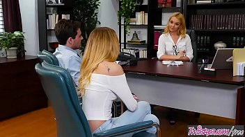 """Twistys - Therapy For Three - Aaliyah Love,Tyler Nixon,Sydney Cole <span class=""""duration"""">8 min</span>"""