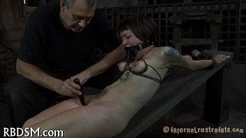 Free porn trailers bondage Tortured in upside down position