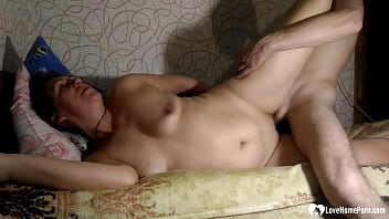 Stepmom cannot have enough of his hard cock - 69VClub.Com