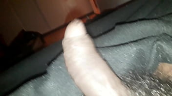 My cock when its not in mood