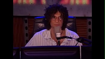 The Howard Stern Show, Threesome Sybian Macine