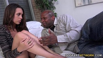 Jade Nile Cheats On Her BF With A Black Guy Porno indir
