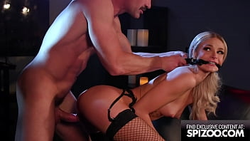 Emma Hix In Black Lingerie For Tight Pussy Fuck 13 min