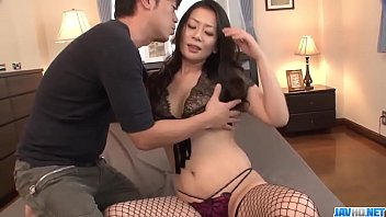 Rei Kitajima, Hot Wife, Amazing Porn Scenes On The Couch  - More At Javhd.net