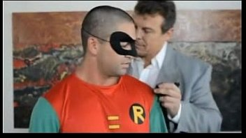 Batman And Robin Parte 2