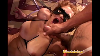 BlondeLiberal - My second time participating in gangbang-style porn carnival- Trailer.