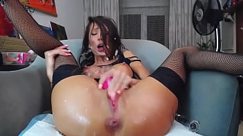 Webcam Whore In Stockings Squirting Online