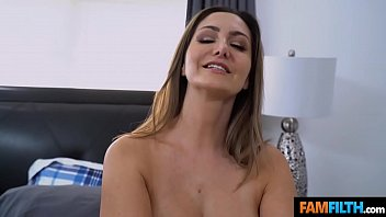 This Mom Had The Biggest Tits He Had Ever Seen