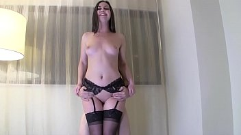 Brittany Shae Is Doing Intercrural Sex And Thigh Jobs.