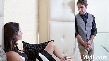 Boss Lady Has Special Needs- Silvia Saige