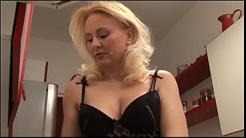 All Just she needs is COCK: Hot Milf
