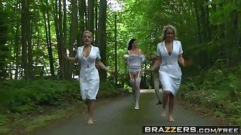Brazzers - Pornstars Like it Big - (Jasmine Jae)( Danny D) - Benny Hilled 8分钟