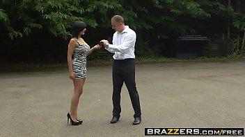 Brazzers - Pornstars Like it Big - (Jasmine Jae)( Danny D) - Benny Hilled thumbnail